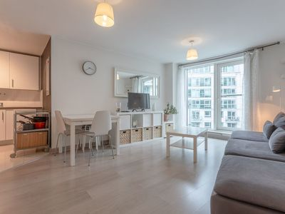 Photo for 1 Bedroom Flat in Vauxhall Near Tube