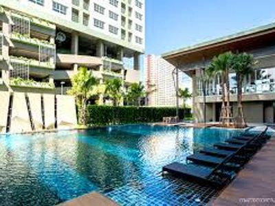Photo for 1BR Apartment Vacation Rental in Bang Krosor, จ.นนทบุรี