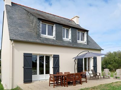 Photo for Vacation home Ar Louarnig  in Camaret - sur - Mer, Finistère - 8 persons, 4 bedrooms