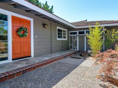 Photo for CLEAN AND AWESOME HOME CLOSE TO UC BERKELEY