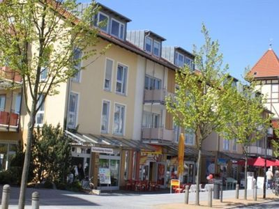 """Photo for (47) 2-room apartment Ostseeallee-lake - apartment complex """"Baltic Sea"""""""