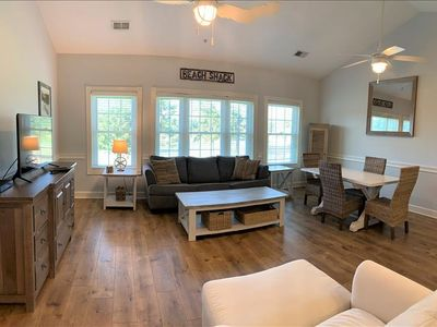 Photo for Highly sought after location! One bedroom in Magnolia North.