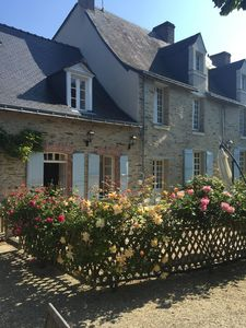 "Photo for Our Country House will fit your ""Family  Trip in the Charming Pays de La loire"""