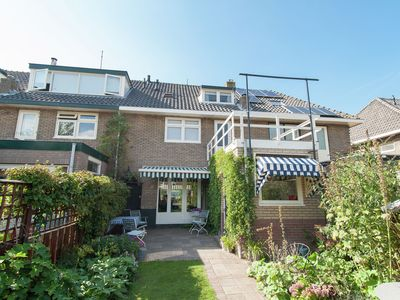 Photo for Terraced house, suitable for up to five guests (dogs allowed) in Castricum