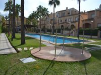 Wonderful family holiday in a  Xàbia