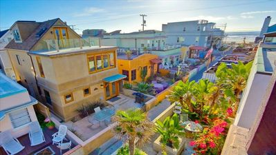 Photo for Luxury North Mission Beach Home in Perfect Location