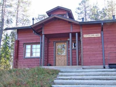 Photo for Vacation home Katajarinne a in Kuusamo - 6 persons, 1 bedrooms