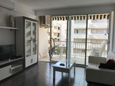 Photo for 2BR Apartment Vacation Rental in Tarragona