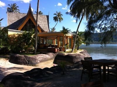 Photo for Holiday house Ko Chang for 4 - 5 persons with 2 bedrooms - Holiday house