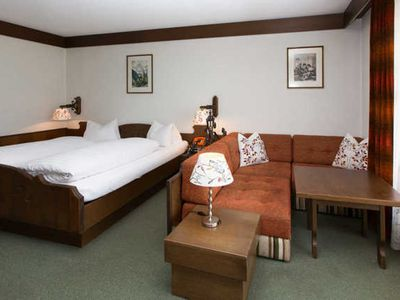 Photo for Double Room - Hotel Einhorn