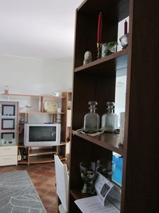 Photo for Bright  And Large Apartment Two Rooms With Kitchen Area, Bathroom , Balcony And