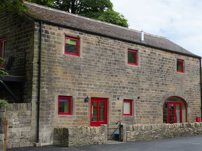 Photo for Unsliven Bridge Barn, STOCKSBRIDGE