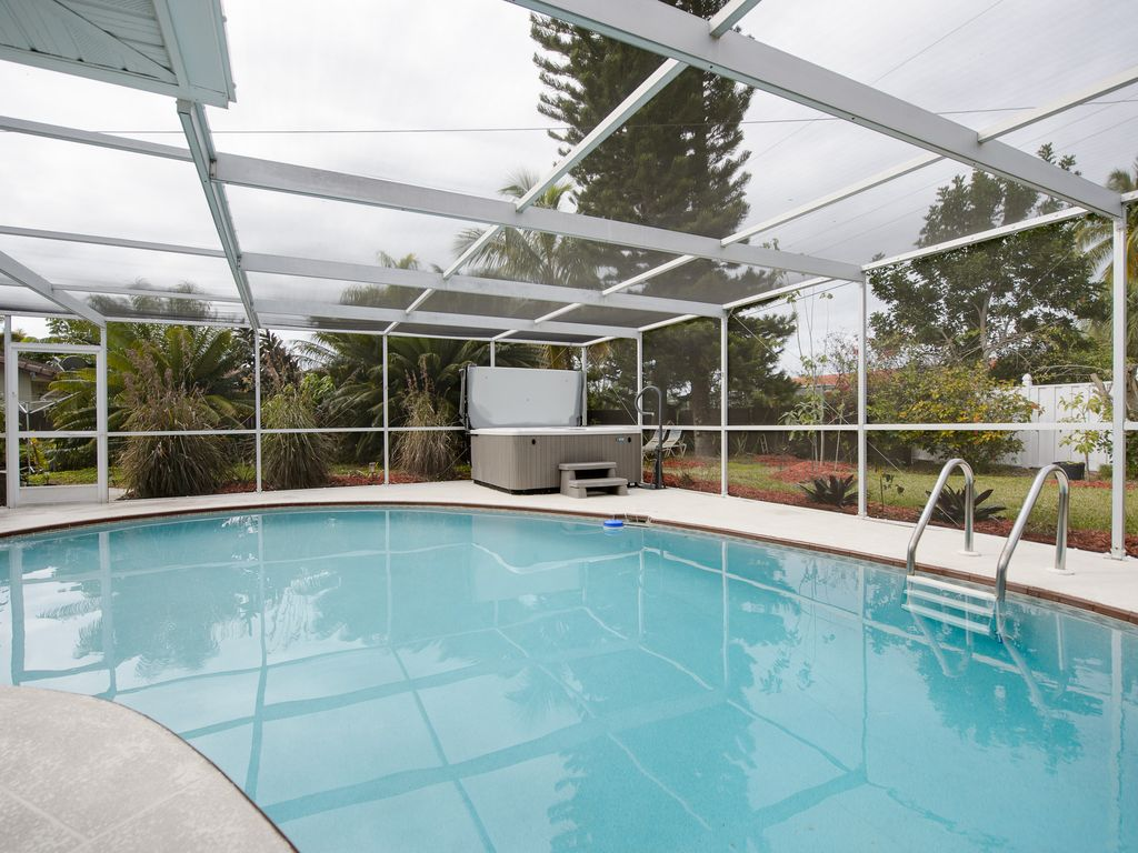 bonita springs bungalow with heated pool vrbo bonita springs bungalow with heated pool only 3 minute drive to the beach