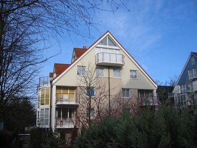 Photo for HANS15, - 2 room apartment - Witthus II