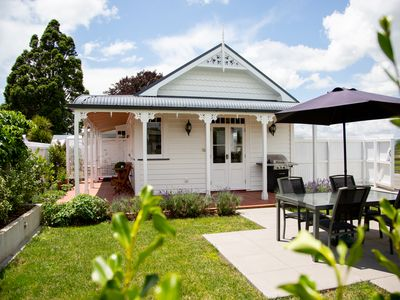 Photo for Self Contained Cottage - Matamata
