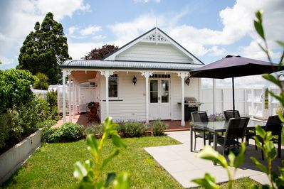 Private, Fully restored, Self Contained Cottage close to Hobbiton