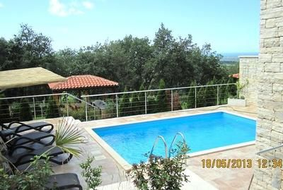 Photo for 3BR Country House / Chateau Vacation Rental in Pore?, Istrien