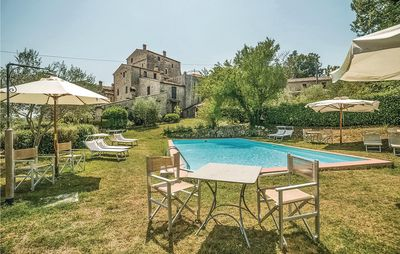 Photo for 2 bedroom accommodation in Todi (PG)