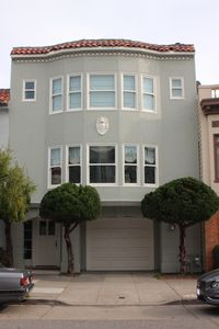 Photo for Spacious and Charming Marina District Home Steps from the Bay