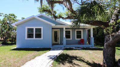 Photo for Adorable Cape Cottage Convenient to Dearborn Farmers Market, Parks & Beaches!!