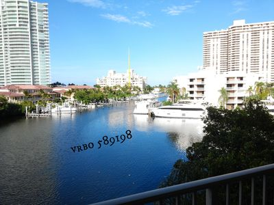 Photo for Interior Designers Dream Condo At Yacht Club (w Water views) Check reviews!
