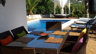 Photo for Beautiful Finca in a Tranquil Setting with Fabulous Views