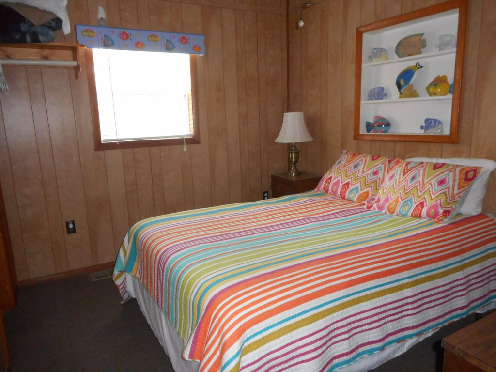 Property Image#5 Secluded Cabin On St. Joe Bay, At Cape San Blas