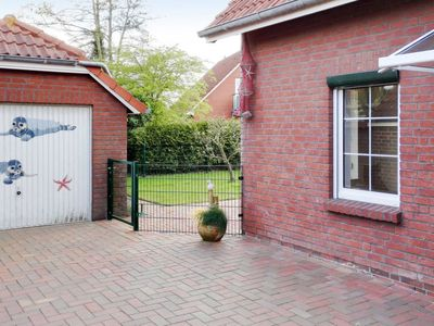Photo for Vacation home Ferienhaus Reuse (NDD100) in Norddeich - 6 persons, 3 bedrooms