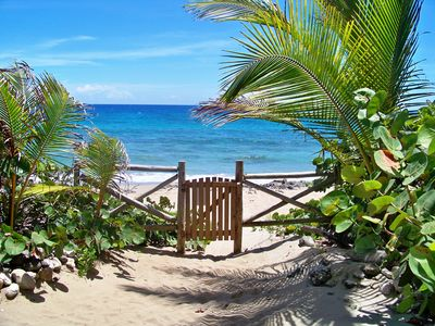 Photo for Caribbean Dream Hideaway Romantic Settings for Most Attractive Rates
