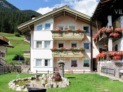 Photo for Apartment Casa Cecilia  in Fontanazzo, Dolomites - 6 persons, 3 bedrooms