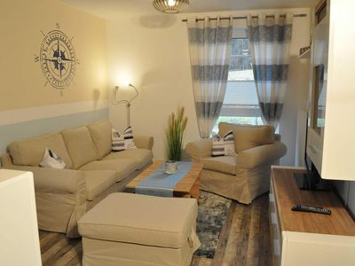 Photo for 2BR Apartment Vacation Rental in Loddin