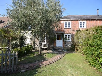 Photo for Wayside Cottage, Bosham -  a cottage that sleeps 7 guests  in 3 bedrooms