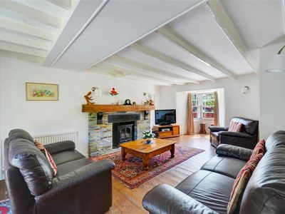 Photo for Churchtown Cottage - Three Bedroom House, Sleeps 6
