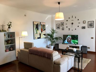 Photo for Sweet home situated in Roma east