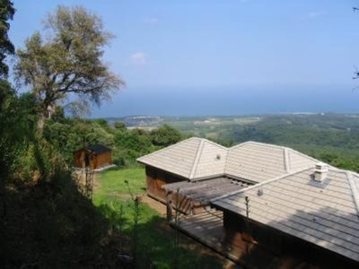 Photo for Santa Maria Poggio: charming chalet - Santa Maria Poggio with exceptional situation and view