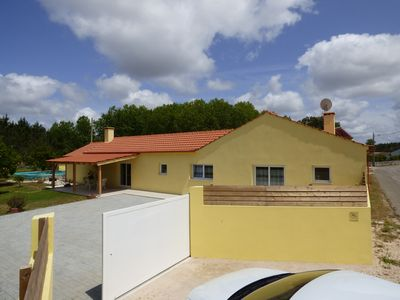 Photo for Fully renovated farm house of 90m²