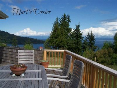 Photo for 3BR House Vacation Rental in Port Angeles, Washington