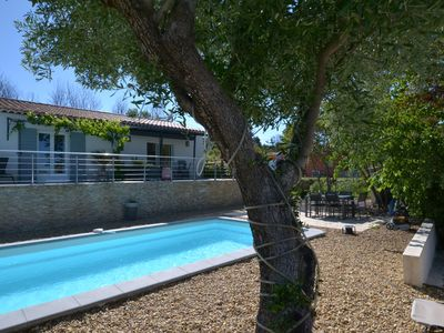 Photo for Rent 2 rooms in villa on ground 1800m2