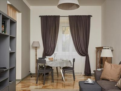 Photo for Fully renovated flat in Milan downtown!
