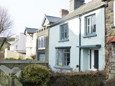 Photo for Welsh Cottage - spring breaks available