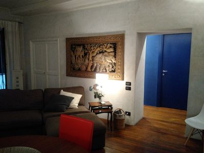 Photo for The architect's house - a stone's throw from Brignole