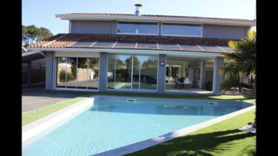 Photo for 5BR House Vacation Rental in Andernos-les-Bains, Nouvelle-Aquitaine