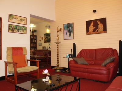 Photo for Close to Kandy lake- City Center, Cozy double Room #1