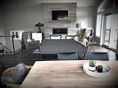 Perfect Family, Ski, or Golf Group Condo at the base of Park City Canyons Resort