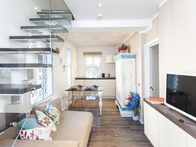 Photo for Apartment in Royal Court of Justice View ,Strand ,London