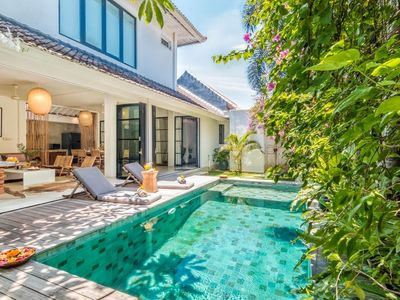 Photo for 3 Bedroom Awesome Villa in Seminyak
