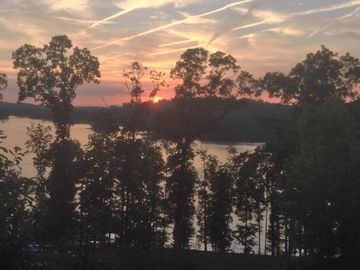 Logan Martin Lakefront Condo - ONE OF THE BEST VIEWS IN THE COMPLEX!