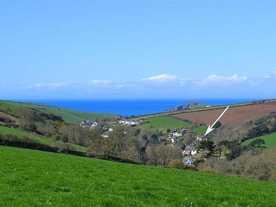 Photo for Holiday House in West Buckland, nr Bantham beach