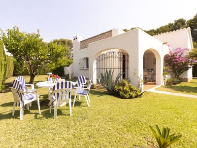 Photo for Ardiaca Holiday Home, Sleeps 6 with Pool, Air Con and Free WiFi