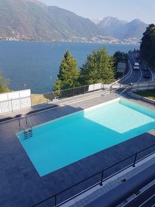 Photo for Blue Bay - De Luxe Apartment with Pool, Parking and Wi-Fi